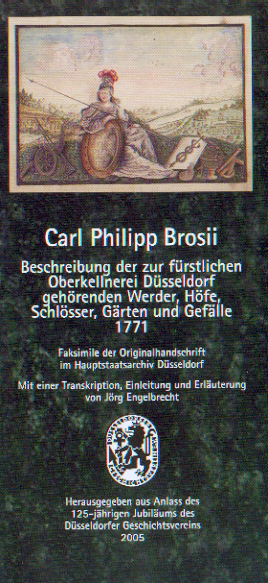 Carl Philipp Brosii